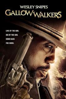 Watch Gallowwalkers (2012) movie free online