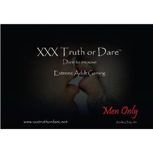 Xxx Truth Or Dare 105
