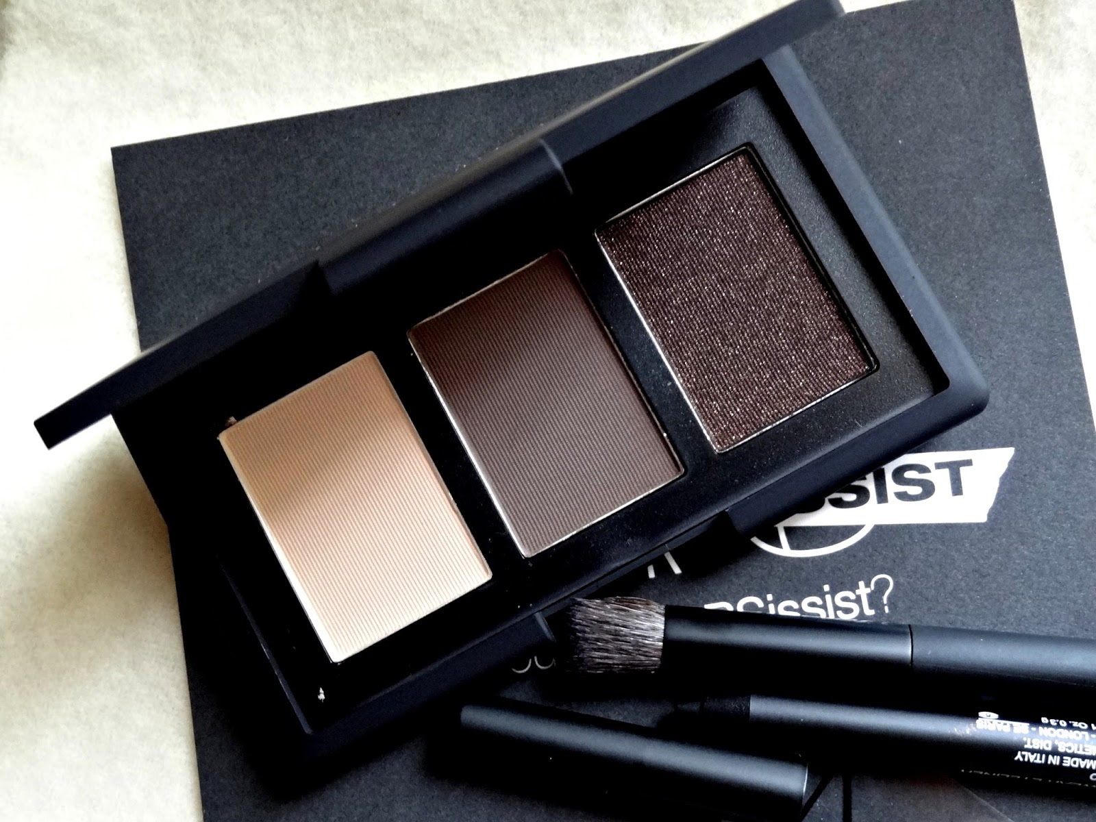 The NARSissist Smokey Eye Kit