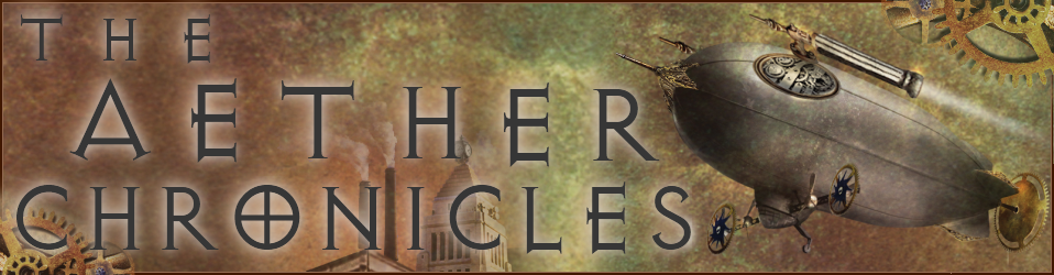 The Aether Chronicles