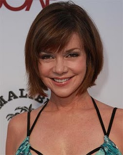 Modern Bob Hairstyle Ideas - Choppy Bob Haircuts - Zimbio