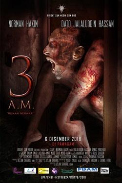 6 DISEMBER 2018 - 3 AM (Malay)