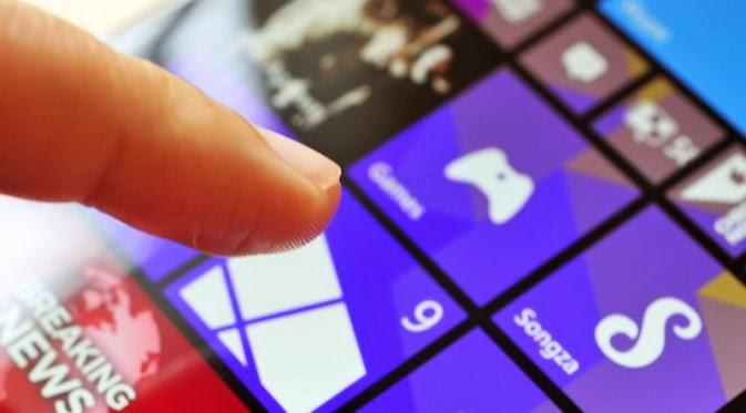 Windows Phone Menurun Di Pasar Dunia