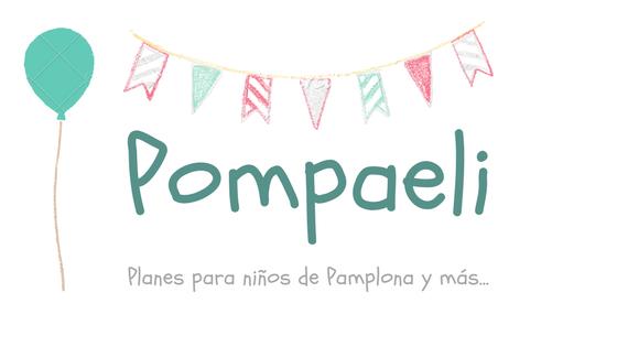 Agenda Pamplona niños