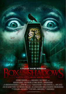 Ver online:The GhostMaker (Box of Shadows) 2011