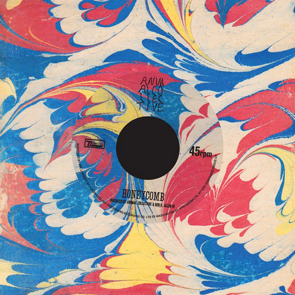 "Animal Collective: ""Honeycomb"" & ""Gotham"""