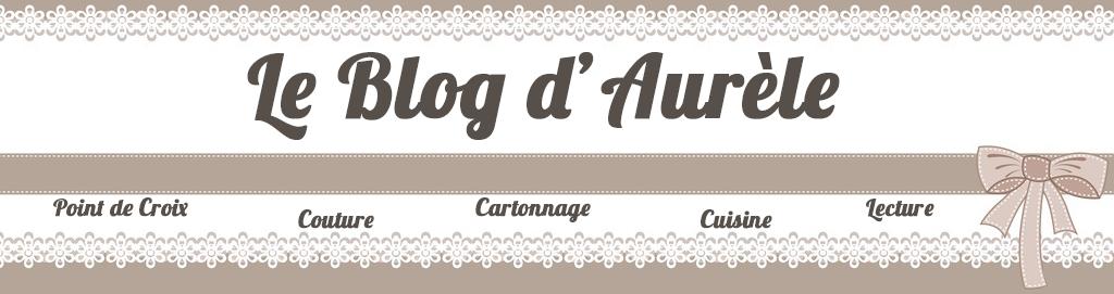 Le Blog d'Aurèle