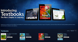 Apple iBooks 2 More Interactive Services is Coming