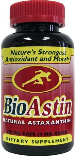 Nutrex Hawaii BioAstin Natural Astaxanthin