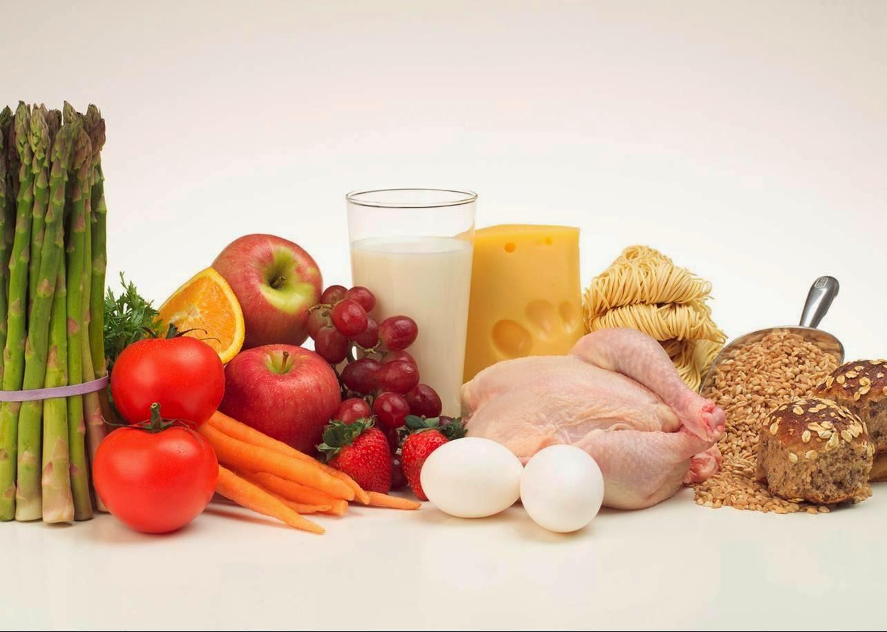Makanan Sehat Untuk dikonsumsi Setiap Hari
