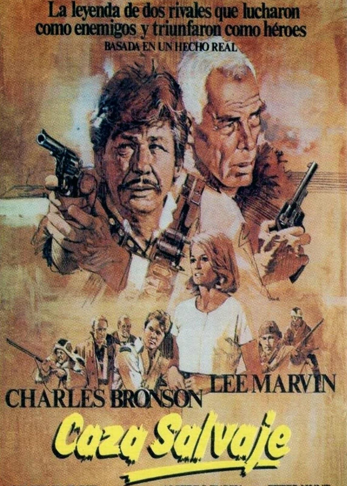 Caza salvaje (1981)