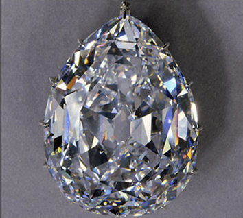 cullinan I diamond greater star of africa