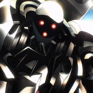 6. Metal Knight (Bofoy)