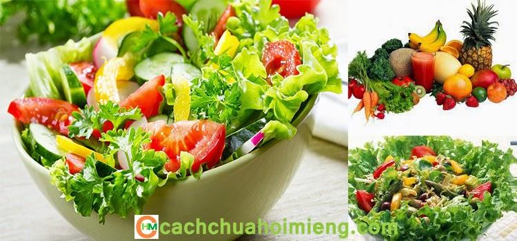 Lam sao bo sung vitamin can thiet