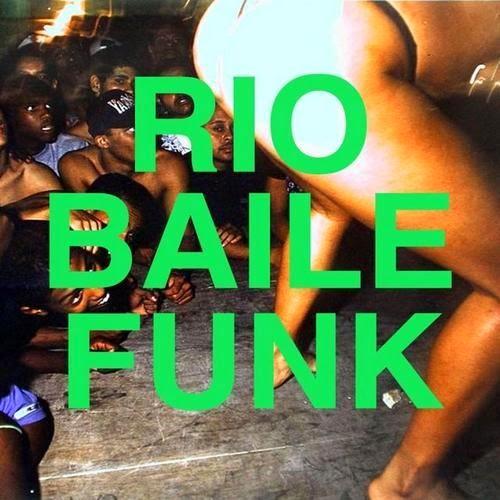 Rio Baile Funk 2014