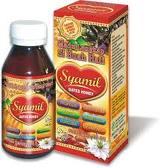 Syamil Dates Honey