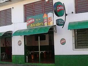 O Bar do Alcides