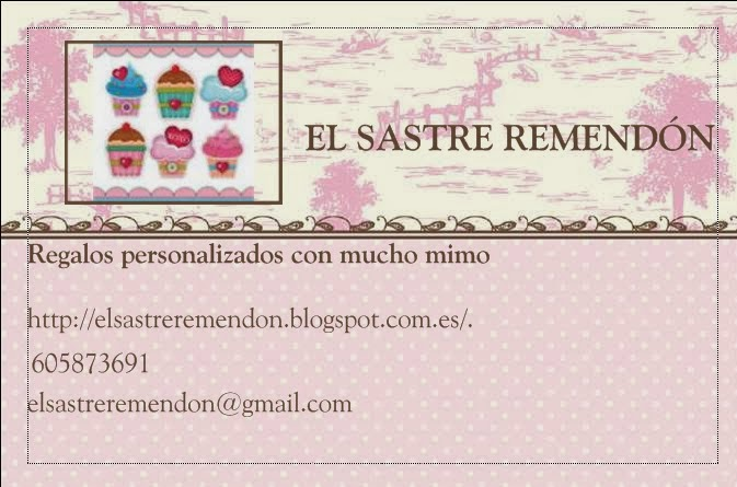 EL SASTRE REMENDON