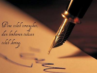 Memahami Isi Puisi