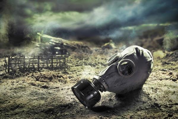 Baño Invisible Japon:Revelan que los japoneses usaron armas bacteriológicas en la II