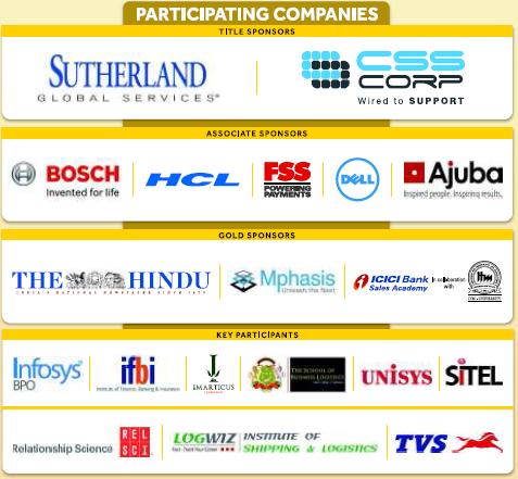 The Hindu Empower Amp Shine Job Fair At Chennai On On 31 May
