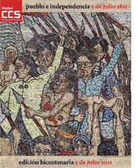 suplemento bicentenario