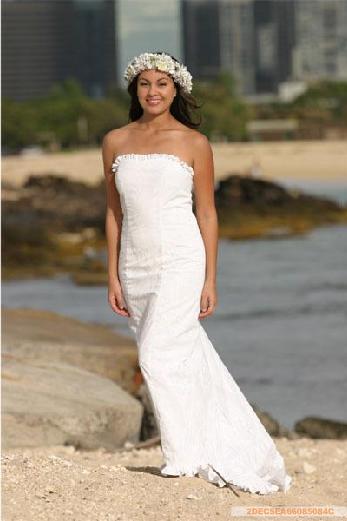 Braut tipps rund um hochzeit tipps f r die hochzeit am for Wedding dress for beach ceremony