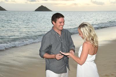 Kailua Weddings