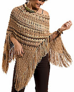 Shawl and Poncho