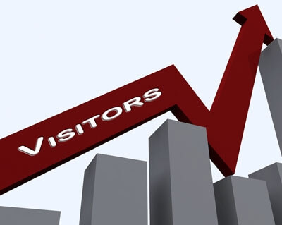 Top 15 Sites to get unlimited visitors to your site