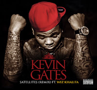 Kevin Gates. Satellites (Remix) (Feat. Wiz Khalifa)