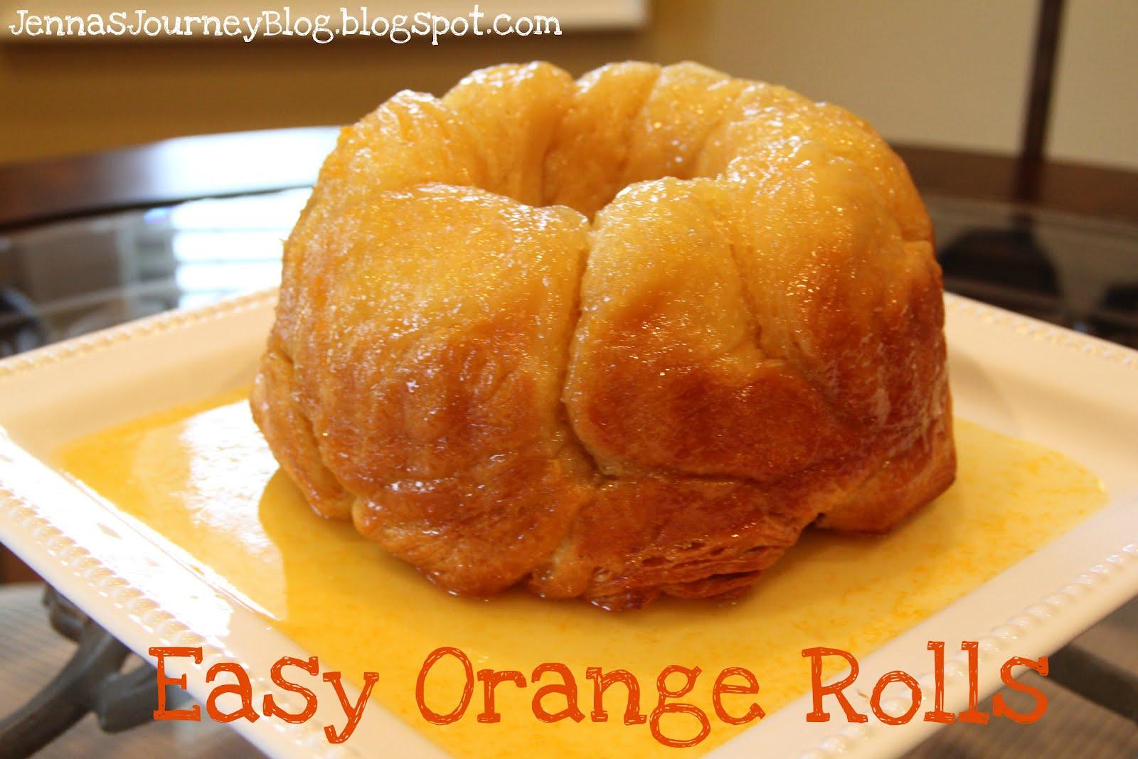 Easy Breakfast Bundt Cake Recipes