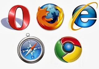 كيفية انشاء متصفح ويب Web Browser باسمك وبتصميمك الخاص !