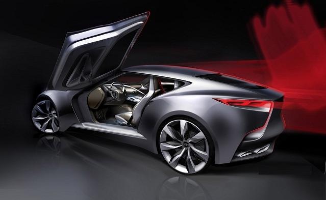 2017 Hyundai Genesis Coupe Price