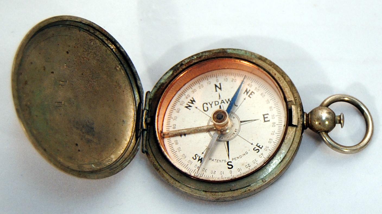 compass - photo #7