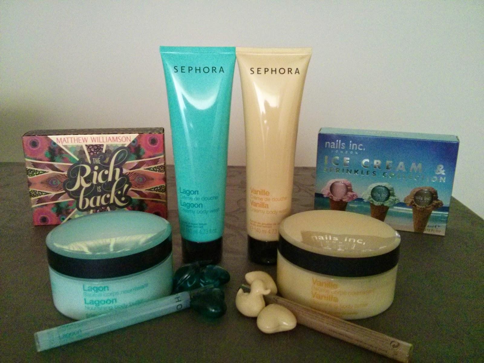 VipandSmart compras liquidación Sephora Vaguada3