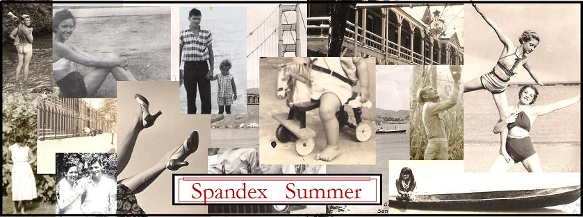 spandexsummer