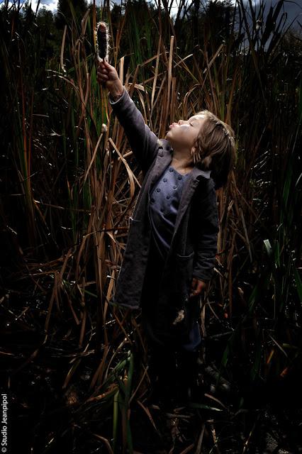 Striking Child Photography