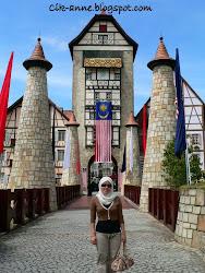 Pahang-Bukit Tinggi