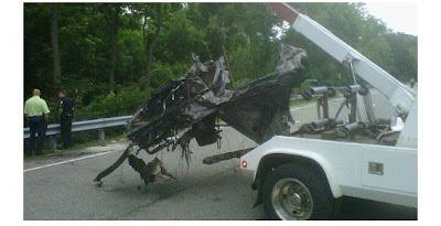 foto accidente de ryan dunn