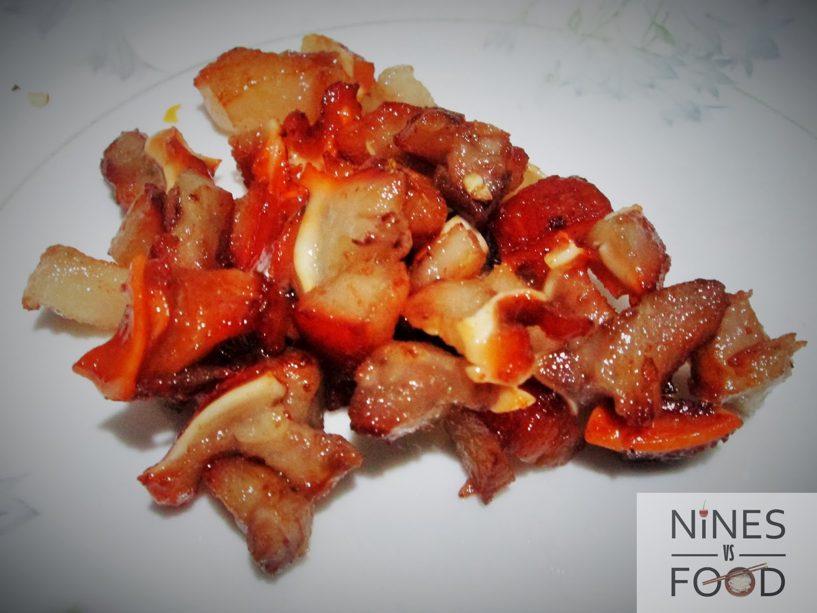 Nines vs. Food - How To Make Ginataang Gulay with Pig Ears-5.jpg