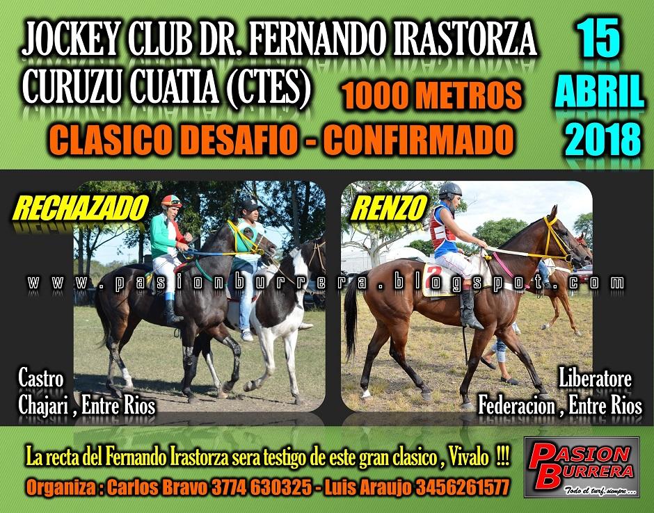 CURUZU CUATIA 22 - 1000