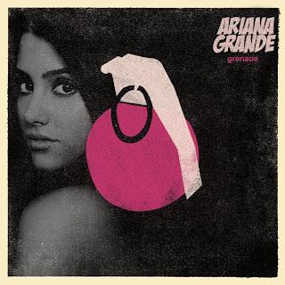 Ariana Grande - Grenade Lyrics