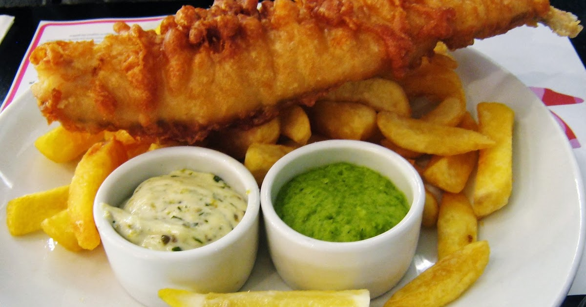 Sheidaart the best fish and chips recipe for Best fish and chips recipe