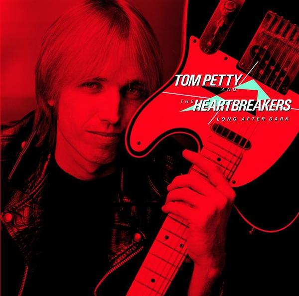 tom petty. drums on Tom Petty albums,