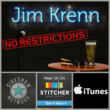 JIM KRENN's PODCAST