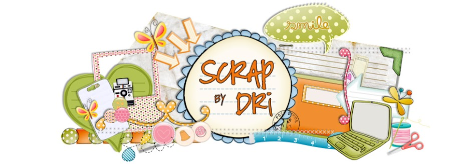 scrapbook by Dri