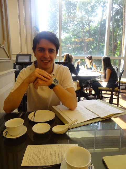 Mandarin Oriental Kuala Lumpur review - 06