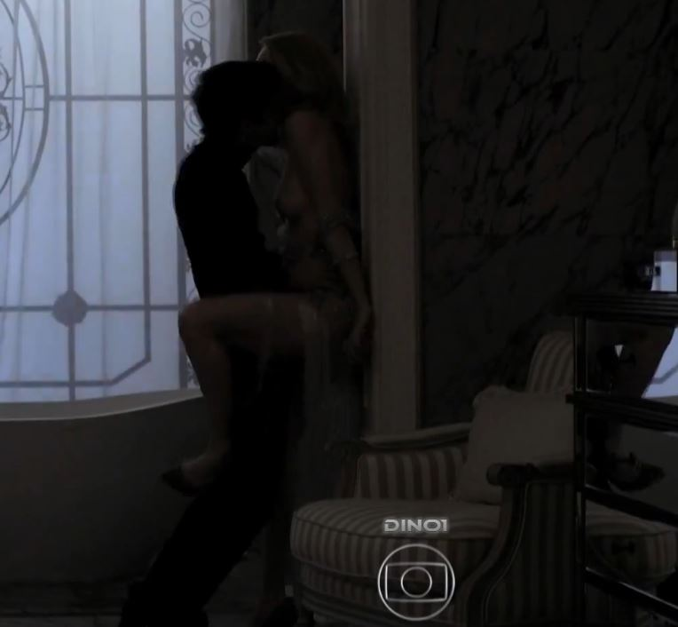 Camila Morgado 002 – O Rebu HD
