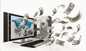 Membuat Uang Menggunakan Iklan Online.